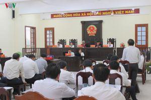 Cựu Giám đốc Vietcombank chi nhánh Tây Đô bị đề nghị mức án 20 năm tù