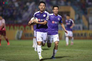 Highlight Hà Nội FC 2-0 Sài Gòn FC: Vòng 13 V-League 2019