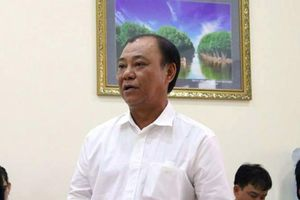 Đình chỉ công tác ông Lê Tấn Hùng, Tổng giám đốc SAGRI