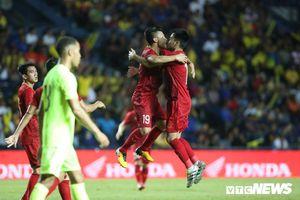 Báo quốc tế: Trận Việt Nam vs Curacao phá kỷ lục YouTube tại Việt Nam