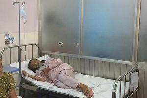 7 người thương vong do bị ngạt khí trong căn nhà ở TP.HCM: Sức khỏe nạn nhân giờ ra sao?