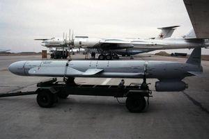 Patriot trứ danh của Mỹ bị tên lửa từ thời Liên Xô xuyên thủng?