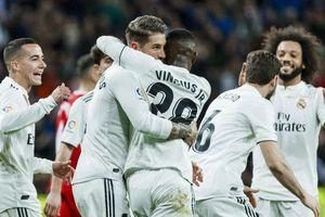 Real Madrid bạo chi 'thay máu' toàn đội hình