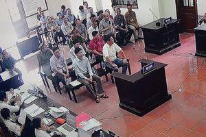 Bộ Y tế trình bày quan điểm về vụ án xét xử cựu BS Hoàng Công Lương