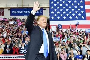 Bầu cử Tổng thống Mỹ năm 2020: Đường đua đã mở