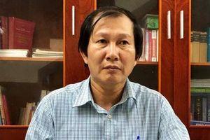 Quảng Ngãi: Nguyên Phó Bí thư Huyện ủy từng bị nhắn tin 'đe dọa' bức xúc vì bỗng dưng 'mất' công chức