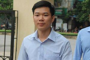 Thay đổi kháng cáo, Hoàng Công Lương được đề nghị giảm án