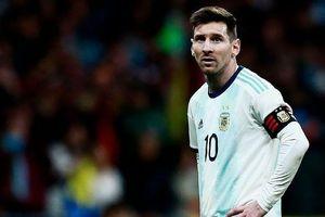 Dù vô địch Copa America 2019 hay không, Messi cũng nên 'buông' tuyển Argentina thôi!