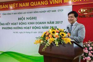 Ông Trần Ngọc Hà bị miễn nhiệm làm người đại diện vốn nhà nước tại VEAM