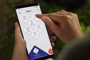 Quản lý tài chính thời 4.0 với BIDV SmartBanking