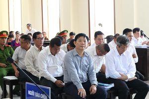 Xét xử vụ án tại Vietcombank Tây Đô: Thất thoát trên 1.838 tỷ đồng