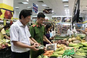 Phát hiện hàng loạt cơ sở vi phạm an toàn thực phẩm