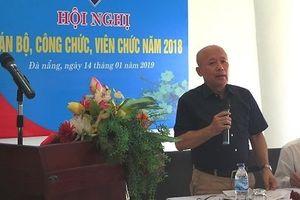 Đà Nẵng: Kỷ luật Viện trưởng Nguyễn Phú Thái