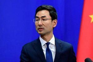 Trung Quốc nói vụ đâm tàu Philippines là 'tai nạn bình thường'