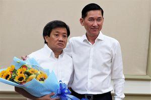 'Ông Đoàn Ngọc Hải nói chấp hành điều động nhưng 3 lần đổi quyết định'
