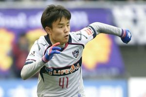 Cầu thủ ghi cú đúp vào lưới U16 Việt Nam sắp gia nhập Real Madrid