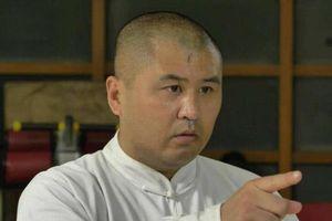 Võ sư Ngụy Lôi đi theo con đường của Từ Hiểu Đông