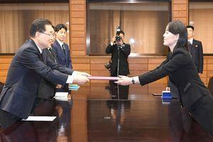 Động thái lạ của Hàn Quốc với clip có em gái Kim Jong Un
