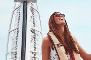 Khách sạn 7 sao, chợ vàng và những trải nghiệm chỉ có ở UAE