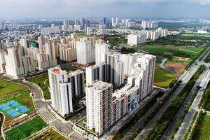 Không được cấp phép xây dựng nhà cao tầng tại trung tâm đô thị