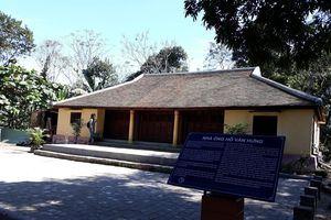 Bảo tồn và phát huy giá trị di tích kiến trúc nghệ thuật tại làng cổ Phước Tích