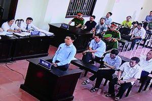 Xử phúc thẩm vụ án chạy thận: Bị cáo Hoàng Công Lương được chấp nhận giảm nhẹ một phần hình phạt