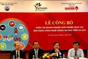 Doanh nghiệp du lịch sáng tạo Việt Nam (VSTS) 2019: Cơ hội được đầu tư 1 triệu đô la Mỹ cho doanh nghiệp đoạt giải