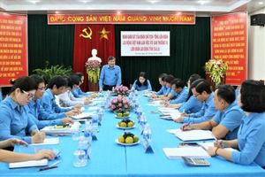 Thu nợ BHXH nhằm đảm bảo quyền lợi của người lao động
