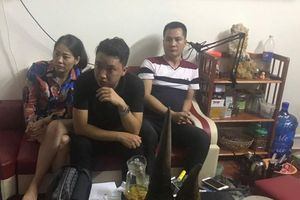 Quảng Ninh: Công an bắt vụ mua bán 2 chiếc sừng tê giác