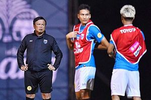Thua đau tuyển Việt Nam ở King's Cup, HLV Thái Lan bị sa thải?