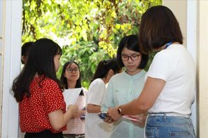 Điểm chuẩn vào lớp 10 năm 2019 ở Hưng Yên