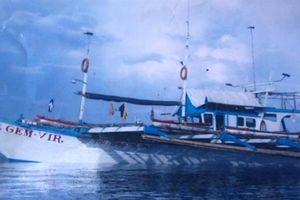 Tàu cá bị đâm chìm, Philippines dọa cắt quan hệ với TQ