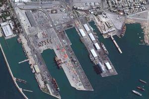 Nga sẽ được quản lý, mở rộng và vận hành cảng Tartus