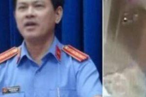 Vụ sàm sỡ bé gái trong thang máy: Xử kín Nguyễn Hữu Linh