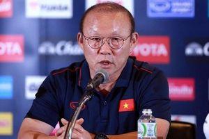 HLV Park Hang-seo dự kiến được tăng lương 'khủng', sếp VFF nói gì?