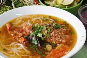 Những quán ăn đông nghịt khách ở phố núi Đà Lạt