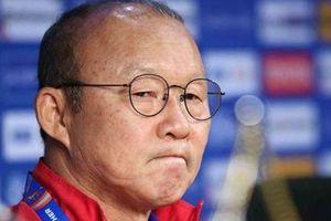 Tin tối (14/6): HLV Park Hang-seo dũng cảm nhận nhiệm vụ cực khó