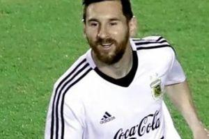 Nếu muốn vô địch Copa America, Messi cần phải làm điều này