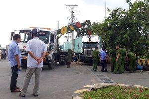 Khẩn trương khắc phục hậu quả tai nạn giao thông làm năm người chết