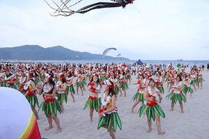 Điểm hẹn mùa hè Đà Nẵng 2019 hấp dẫn người dân, du khách