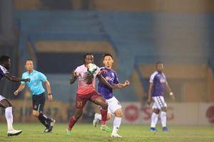 Hà Nội, B.Bình Dương cùng thắng ở vòng 13 V-League