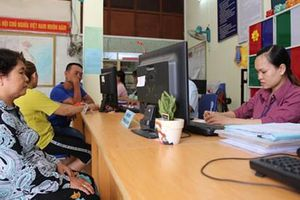 TP HCM sáp nhập 15 phường không đạt chuẩn