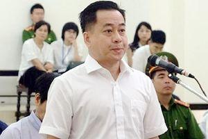 Y án 15 năm tù với Phan Văn Anh Vũ