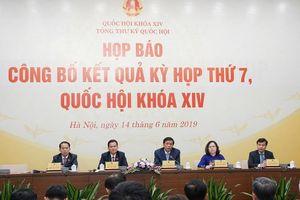 'Không ai áp đặt ĐBQH về Luật Phòng chống tác hại của rượu bia'