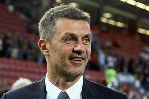 Maldini và Boban trở lại mái nhà xưa AC Milan