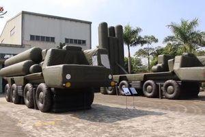 Vũ khí bơm hơi Việt Nam 'nổi như cồn' trên báo Nga-Trung