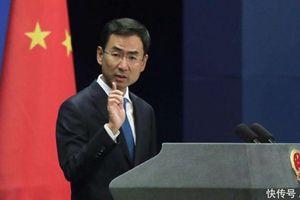 Trung Quốc lên tiếng về vụ tàu cá Philippines bị đâm chìm
