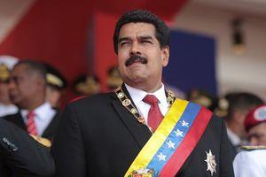 TT Venezuela Maduro sắp thăm Nga