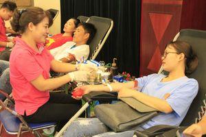 Ngày Quốc tế người hiến máu (14/6): Nhân lên hành động đẹp