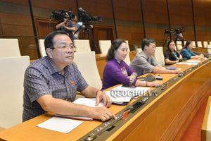 Kỳ họp thứ 7, Quốc hội thông qua 7 Luật và 2 nghị quyết